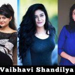 Vaibhavi Shandilya (3)
