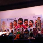 enkitta mothathe audio launch (2)
