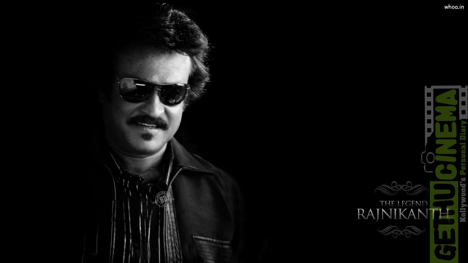 rajinikanth-black-hd-wallpaper