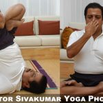 Actor Sivakumar Yoga Photo (1)