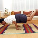 Actor Sivakumar Yoga Photo (3)