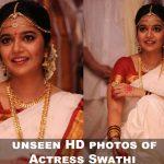 Actress Swathi (1)