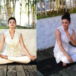 Celebrities Doing Yoga (1)