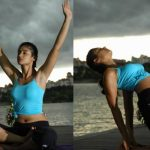 Celebrities Doing Yoga (2)
