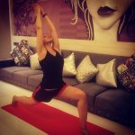 Celebrities Doing Yoga (3)