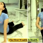 Celebrities Doing Yoga (8)