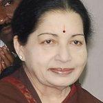 Chief Minister Jeyalalithaa (3)
