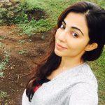 Parvathy Nair (34)