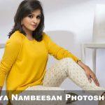 Remya Nambeesan  (1)