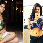 Shriya Saran workout HD (3)