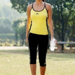 Shriya Saran workout HD (4)