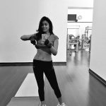 Shriya Saran workout HD (5)