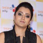 Trisha Krishnan (20)