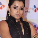 Trisha Krishnan (3)