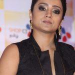Trisha Krishnan (33)