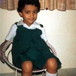 Unseen Photos of Stars At Young Age (12)