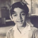 Unseen Photos of Stars At Young Age (18)
