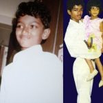 Unseen Photos of Stars At Young Age (23)