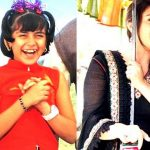 Unseen Photos of Stars At Young Age (3)
