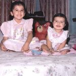 Unseen Photos of Stars At Young Age (9)