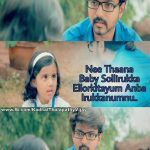 Vijay Movie Love Quotes  (17)