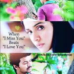Vijay Movie Love Quotes  (6)