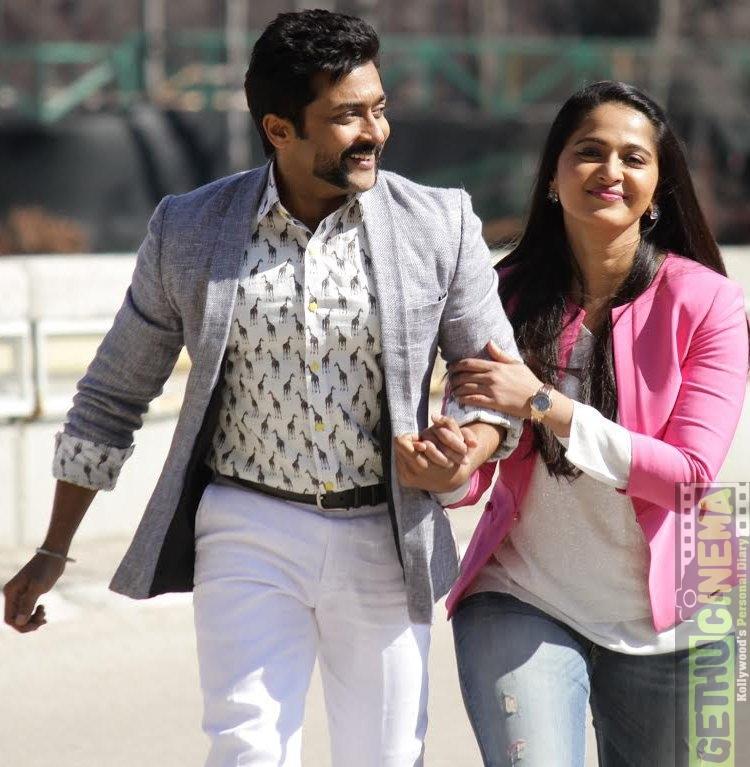 S3 Aka Singam 3 Movie Latest Stills Gethu Cinema