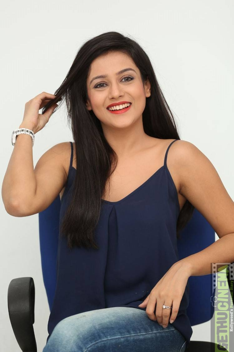 Actress Mishti Chakraborty photoshoot gallery - Gethu Cinema