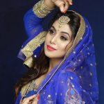 Poorna aka Shamna Kasim (18)