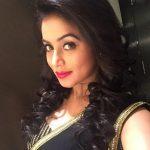 Poorna aka Shamna Kasim (19)
