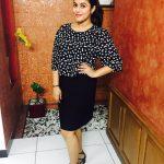 Poorna aka Shamna Kasim (21)