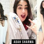 Adah Sharma Cute And Hot Stills (1)