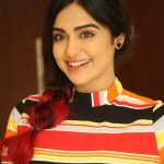 Adah Sharma Cute And Hot Stills (13)