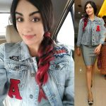 Adah Sharma Cute And Hot Stills (4)