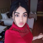 Adah Sharma Cute And Hot Stills (9)