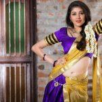 Akhila Kishore (13)