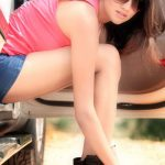 Akhila Kishore (15)
