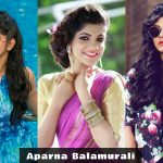 Aparna Balamurali HD Photo Shoot (1)