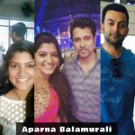 Aparna Balamurali Unseen And Rare Images (1)