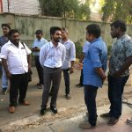 Ayngaran Movie Pooja Stills (2)