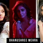 Bhanushree Mehra Latest 2017 (1)