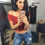Bhanushree Mehra Latest 2017 (9)