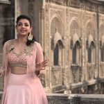 Kajal Aggarwal Unseen Pictures (22)