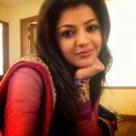 Kajal Aggarwal Unseen Pictures (9)