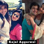 Kajal Aggarwal unseen Pictures (1)