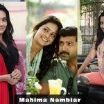 Kuttram 23 Actress Mahima Nambiar (1)