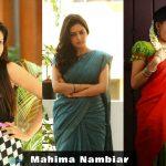 Mahima Nambiar  , Kuttram 23 heroin (1)