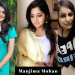Manjima Mohan (1)