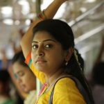 Manjima Mohan In Sathriyan Tamil movie
