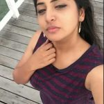 Manjima Mohan (28)